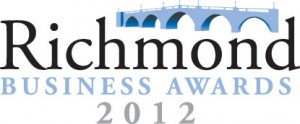 Richmond Business Awards 2012