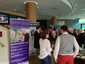 Business conference London