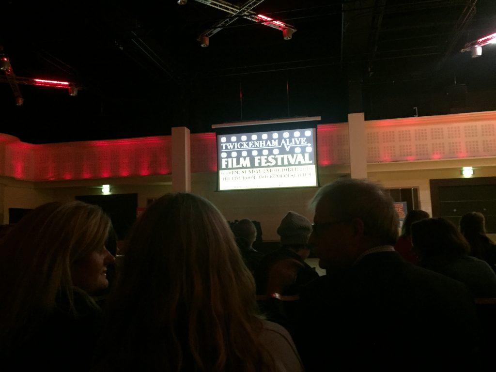 Twickenham Film Festival - Alive