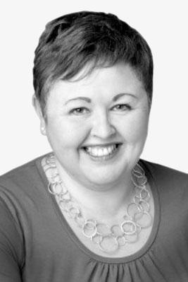 Lisa Broddle - Partner