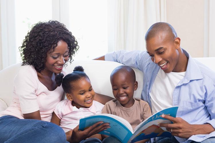 Parents & Children