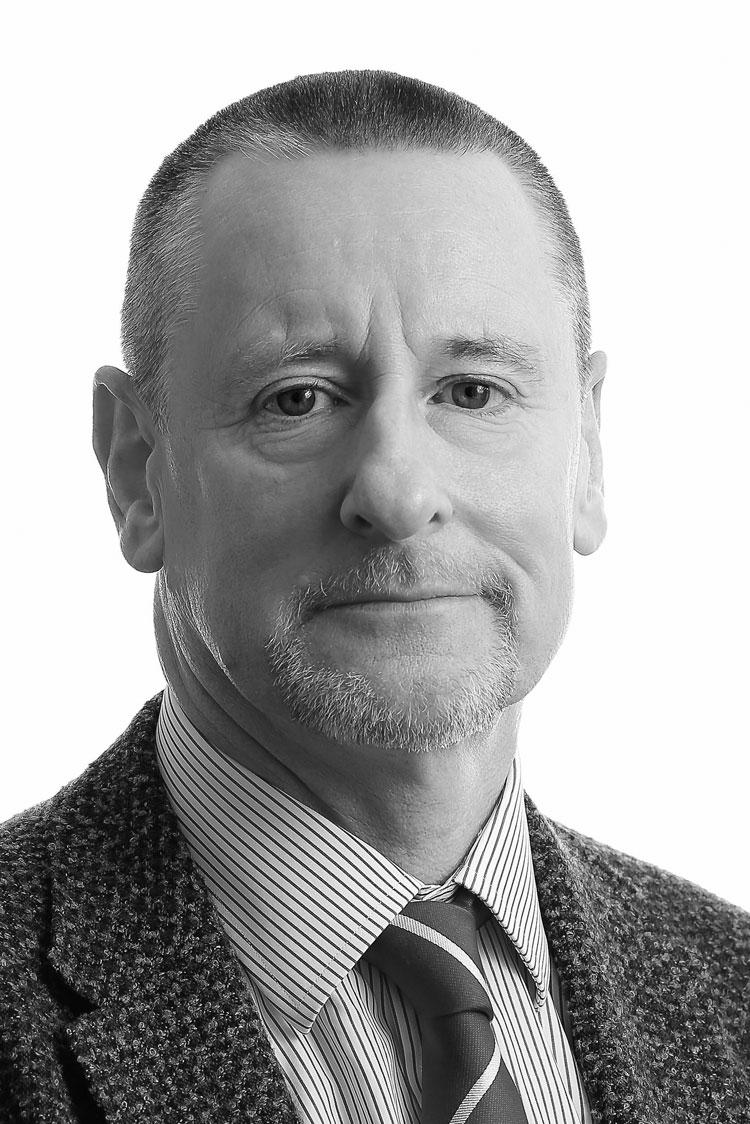 Paul McNutt - Partner