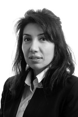 Sophia Rajah
