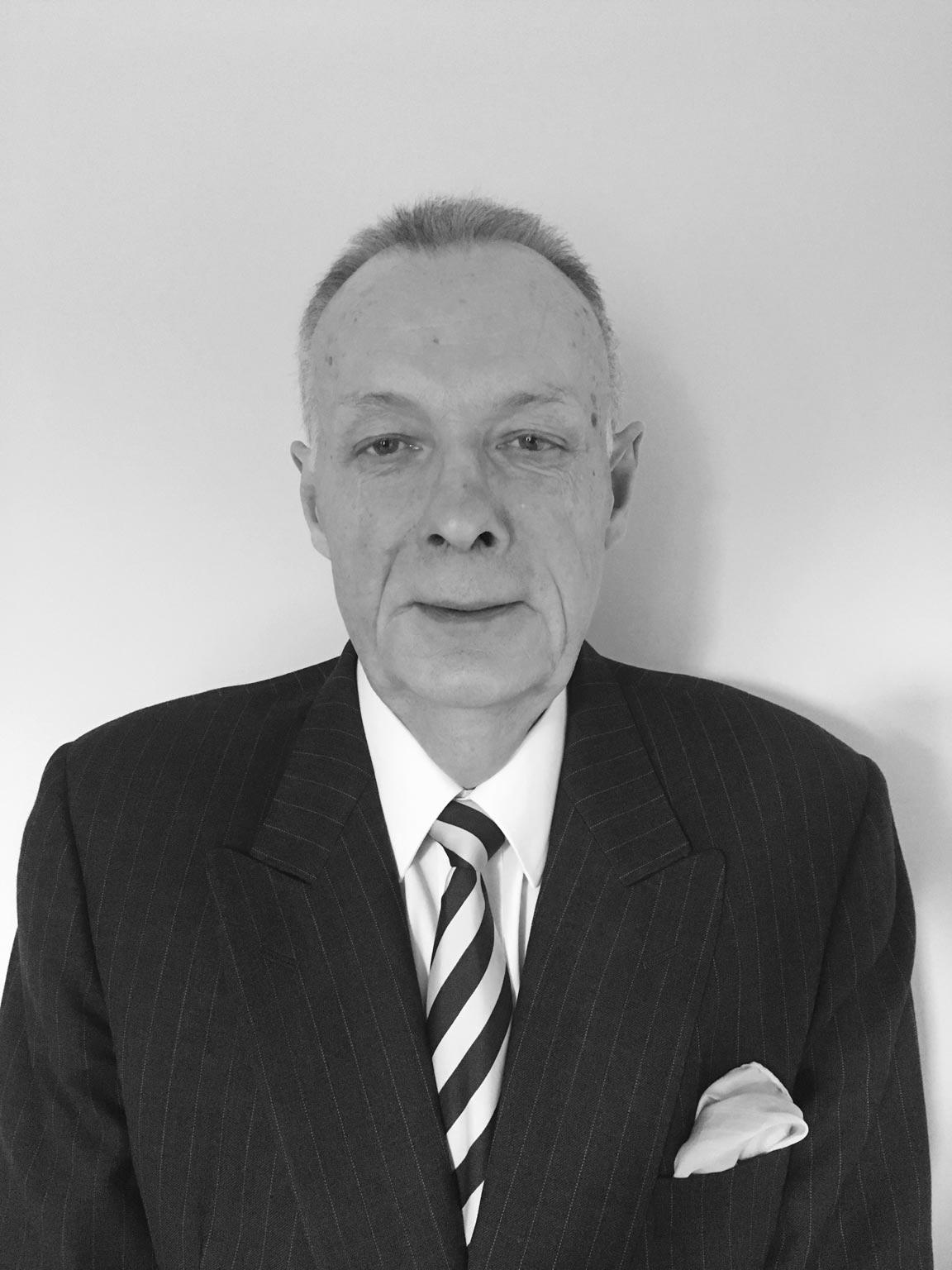 Martin Farrell-Brewer