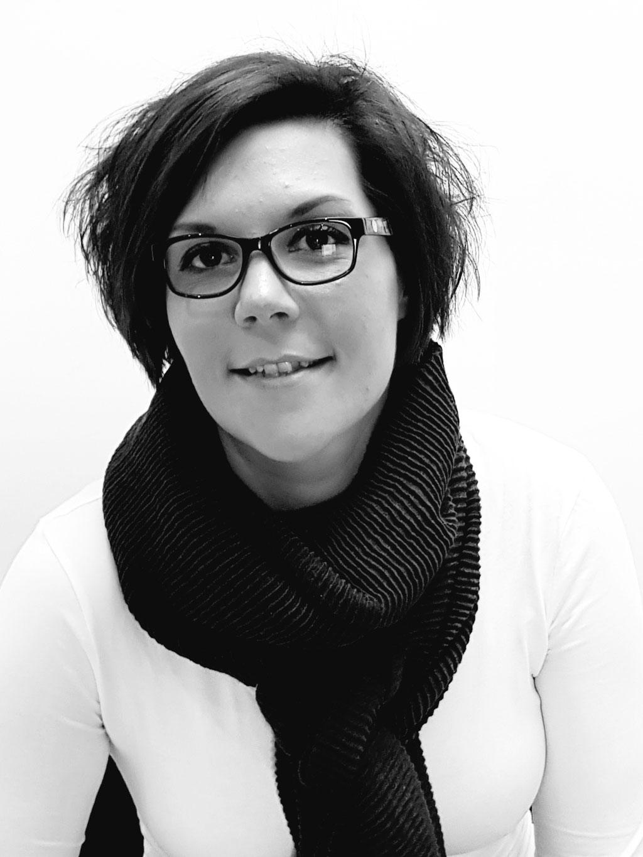 Clare Gooch - Solicitor