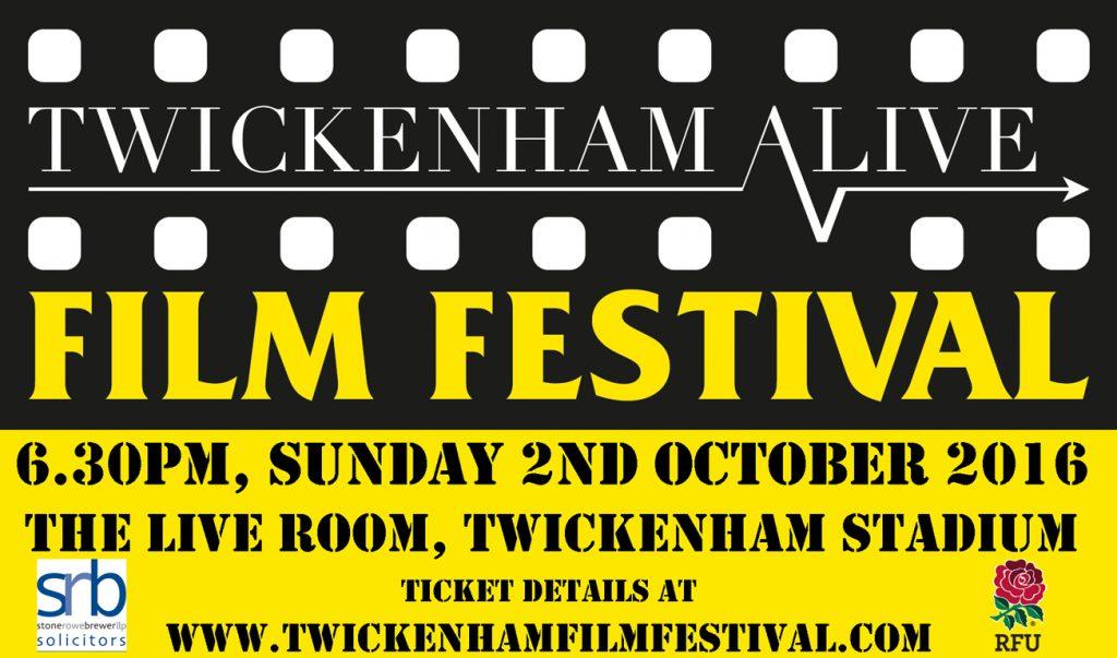 Twickenham Alive Film Festival
