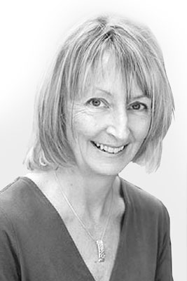 Solicitor Pauline Lawson