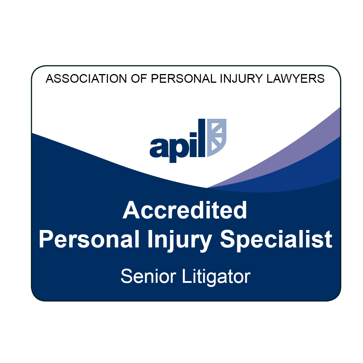 Senior Litigator
