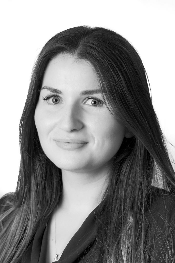 Trainee Solicitor - Emily Riesco