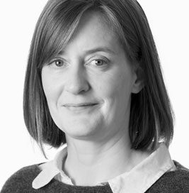 Anna Spall - Partner
