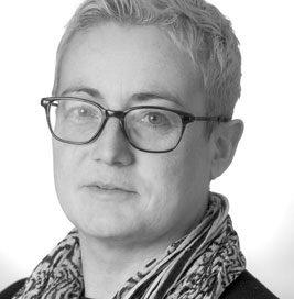 Emma Andrews - Legal manager