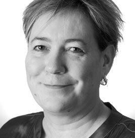 Solicitor Lisa Sollors