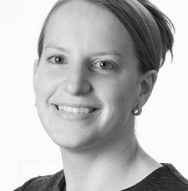 Legal Executive Natalie Nesbitt