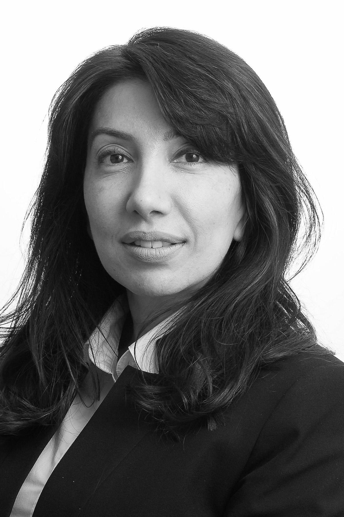 Sophia Rajah - Solicitor