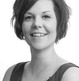 Clare Gooch Solicitor