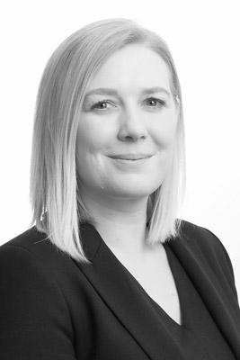 Mikayla Lettin - Family Law
