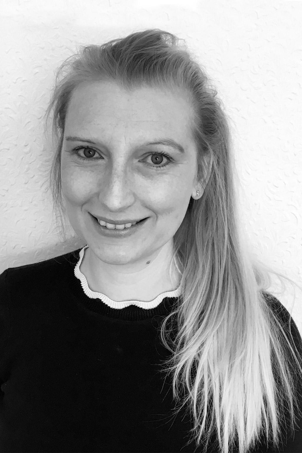 Laura Tomlin-Skinner - Residential Conveyancer